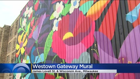 Milwaukee's Westown neighborhood blossoms with new gateway...